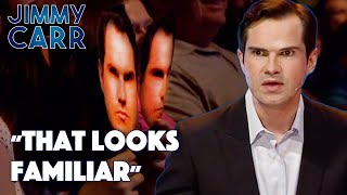 """I've Just Noticed Some People Wearing Masks of My Face!"" 