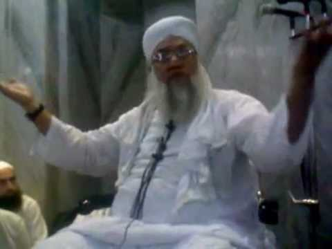 Maulana Khalilur Rahman Sajjad Nomani - Youth Tarbiyah Program (kashmir) video