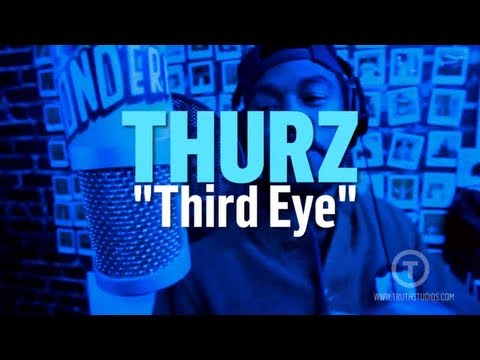Thurz Third Eye Live at Truth Studios