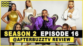 Growing Up Hip Hop Atlanta Season 2 Episode 16 Review & After Show