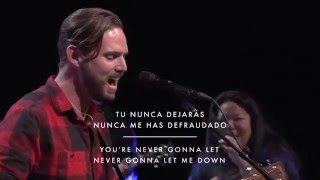 King of My Heart - Steffany Gretzinger and Jeremy Riddle (subtitulado al español)