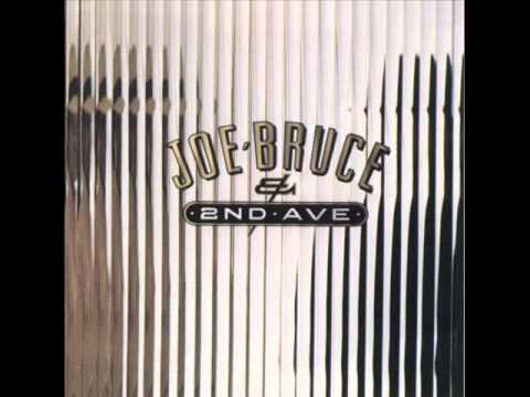 JOE-BRUCE&2ND AVENUE - No Way To Win