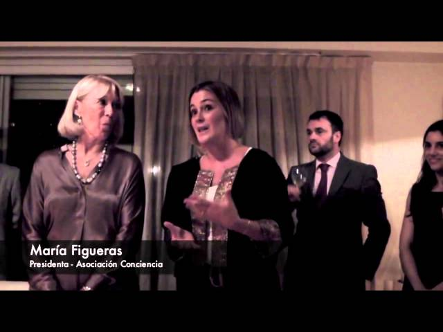 Enrique Iglesias - María Figueras _ SEGIB - Conciencia _ 5 de abril(720p_H.264-AAC)