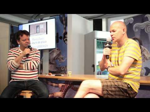 P'tits Dej du court / Shorts & Breakfast - Vladimir Leschiov