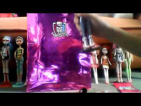 Домики для кукол монстер хай своими руками на конкурс маркиза де люкс