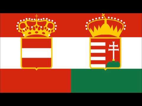 """National anthem of Austria-Hungary """"Gott erhalte Franz den Kaiser (God Save Emperor Francis)"""""""