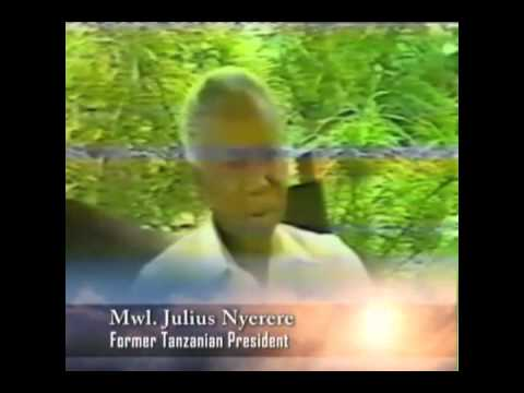 The Legacy of Nyerere