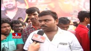 Baahubali 2 Movie Release | Prabhas Fans Rush In West Godavari Theaters | Face to Face