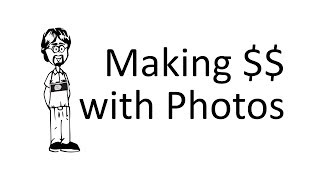 How to Make a Living with Photography