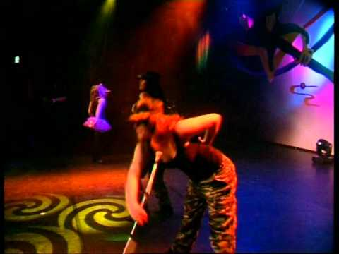 08 Fresh Dance - Jayson's mix
