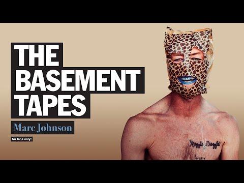 The Basement Tapes Marc Johnson