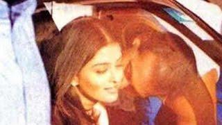 Download Salman Khan KISSES Aishwarya Rai Flashback | Salman Aishwarya Affair 3Gp Mp4