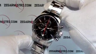 Certina DS Podium Chrono Automatic   C001.427.11.057.00   www.zegarmistrz.com