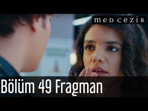 Medcezir 49.B�l�m Fragman� �zle