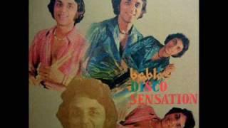 Babla & His Orchestra - Man Dole Mera Tan Dole