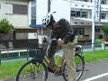 【犯罪】自転車にジェットエンジン付けてみた【補完】