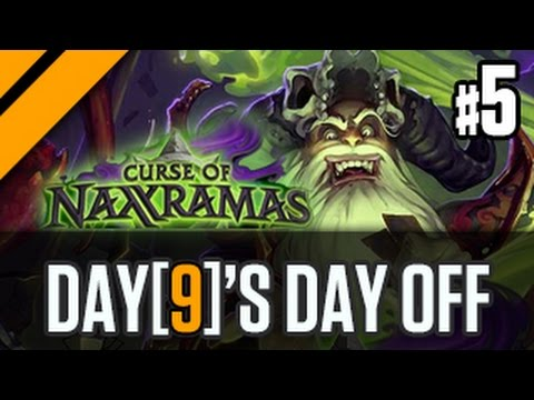 Day[9]'s Day Off - Naxxramas All Day - P5