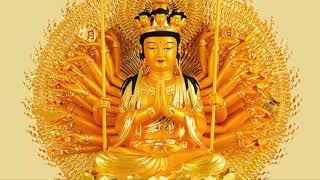 Thần Chú Đại Bi (Tiếng Phạn) - Nghe niệm Chú đại bi tránh được ta ma, hung khí an tần và dễ ngủ