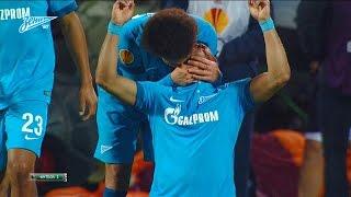 15 лучших голов Халка в «Зените» / Hulk's 15 top goals for Zenit