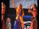 Dandiya-krishna Lila- Garba Raas video