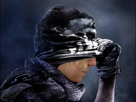 CoD: Ghosts - IGN Discusses the Lack of Women