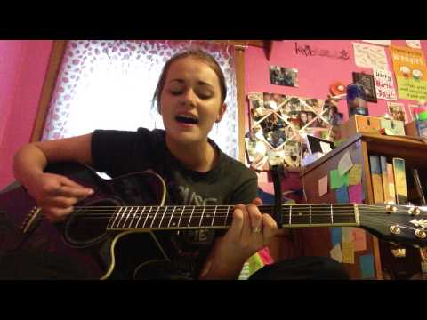 jesus In Disguise Cover By Hannah video