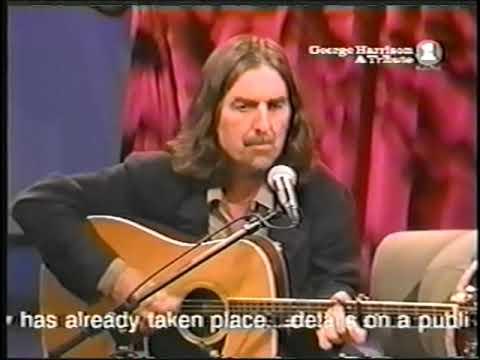 George Harrison - If You Belonged To Me