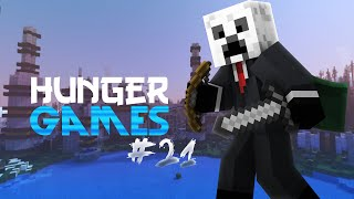 Minecraft Hunger Games #21: 95,000 SUBSCRIBERS!!!