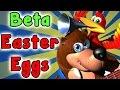 Banjo Kazooie - Beta SECRETS And EASTER EGGS.mp3