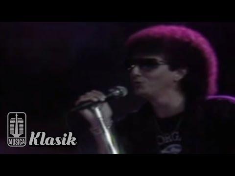 Ahmad Albar - Syair Kehidupan (Karaoke Video)