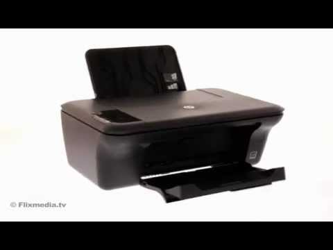 Impresora Multifuncion HP Deskjet 2050 (Restart Computers)