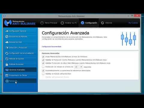 Descargar e Instalar Malwarebytes Premiun   Protege tu Sistema de Malwares