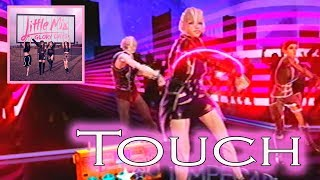 Dance Central Fanmade -