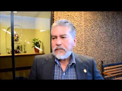 REVISTA SEPAN - 21 NOV 14 - ENTREVISTA SINDICO DE MEXICALI
