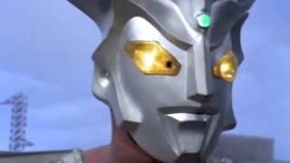 Ultraman Leo Vs Flip Seijin