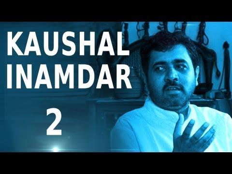 Kaushal Inamdar || Sings Chinmaya Sakal Hridaya From Balgandharva...