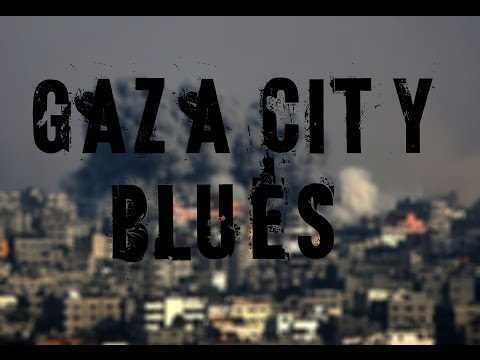 Gaza City Blues - Everlast
