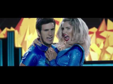 Promo Pepsi UEFA - El Regador