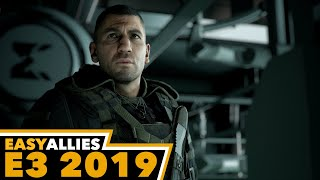 Ghost Recon Breakpoint - Impressions Day 3.4 - E3 2019