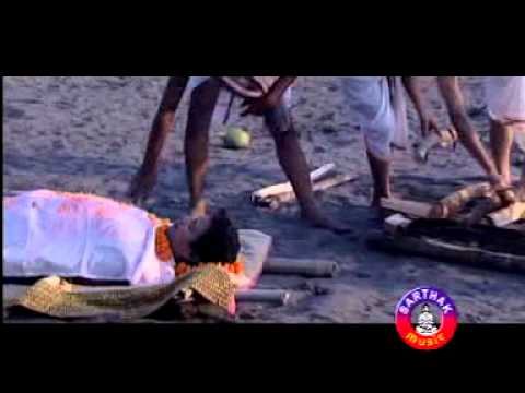 Jete Jauchi Mo - Odia Bhajan Video - Odiaweb - Dec 2012 video