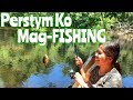 First Fishing Experience  🇵🇭🇺🇸   Hillsborough River State Park Fil-Am Living in Florida