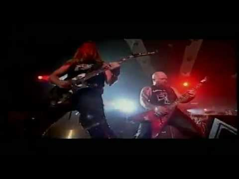 Slayer - Live in Montreux, Switzerland, 2002