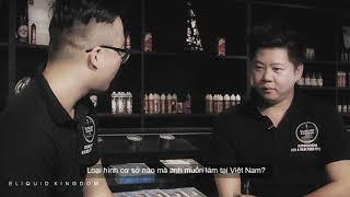 Cuộc Thi Nhả Khói Nghệ Thuật: Anh Tài Hội Tụ - Art Tricks Contest