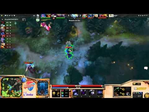 VG vs HGT I League Season 3 game 1