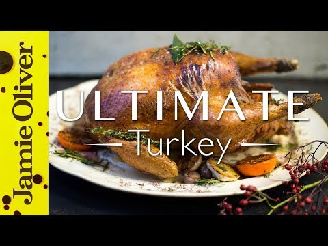 The Ultimate Turkey   DJ BBQ - 2K