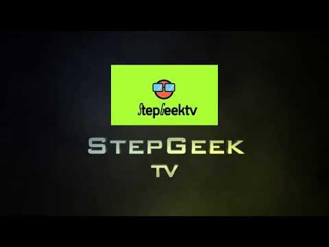 ขอต้อนรับทุกคนเข้าสู่ปีที่ 5 กับ StepGeek Season 8 พร้อมเปิดตัวรายการใหม่มากมาย ในอาณาจักร StepGeek