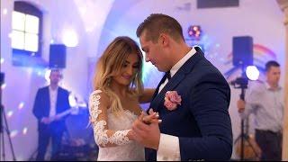 Pamela & Paweł - Pierwszy taniec