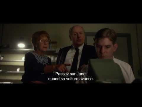 Hitchcock :Extrait En montage VOST HD