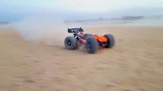 Fastest rc ever - Truggy hyper ss fast speed 6s