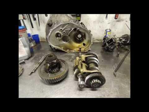 2005 ford focus manual transmission fluid
